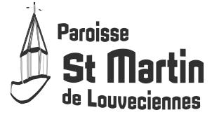 Paroisse Saint-Martin de Louveciennes